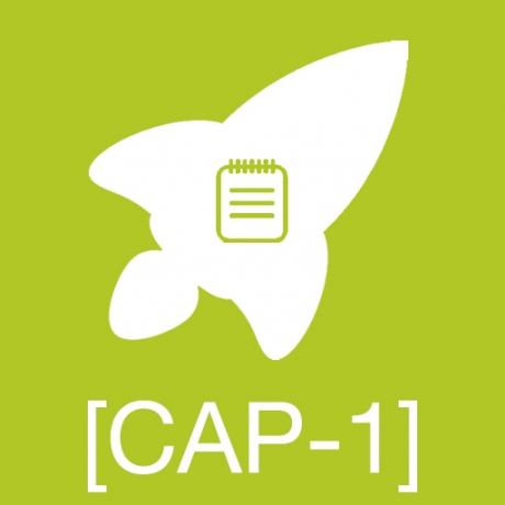 [CAP] Semaine 1