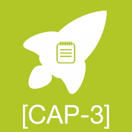 [CAP] Semaine 3